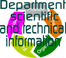 department science and technical information